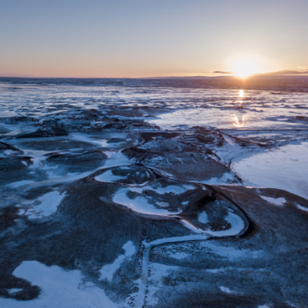 Mývatn Craters