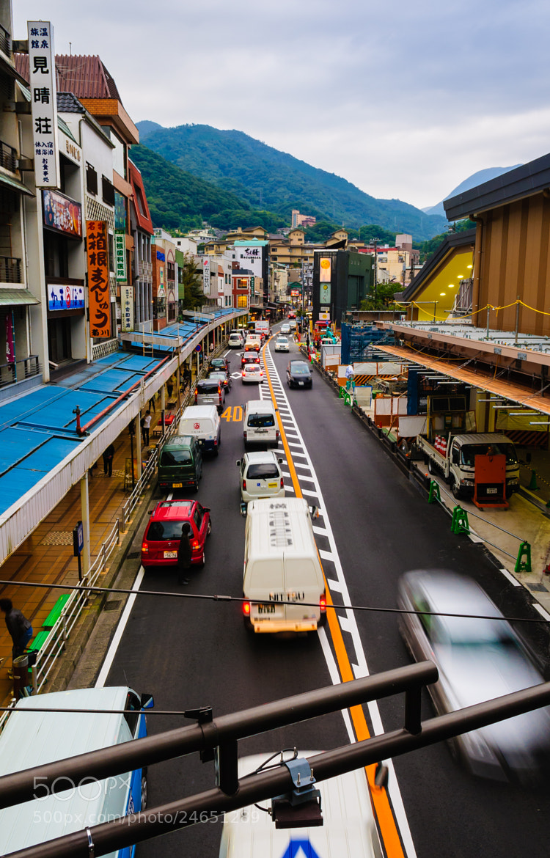 Photograph Hakone by Jason Waltman on 500px