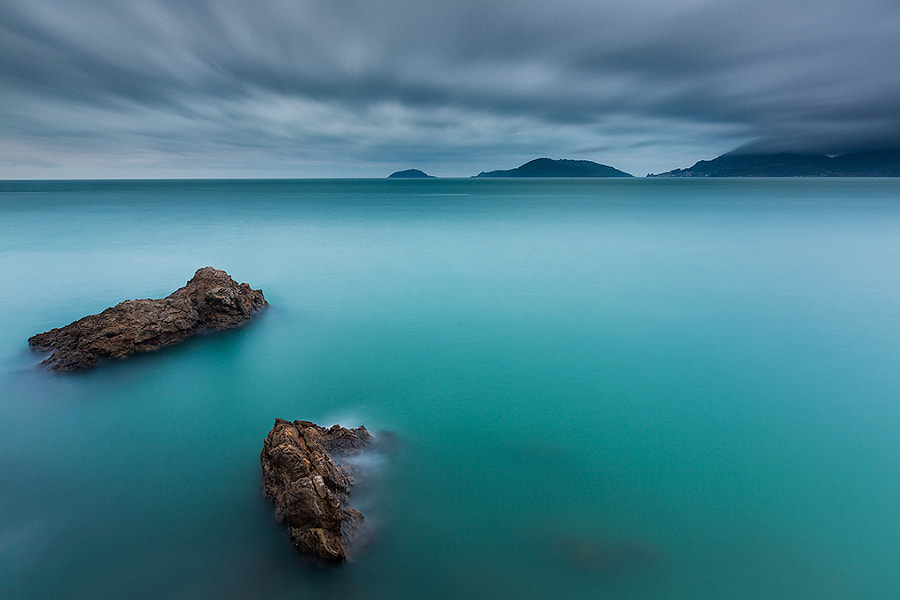 Photograph Wind of Change by Francesco Gola on 500px