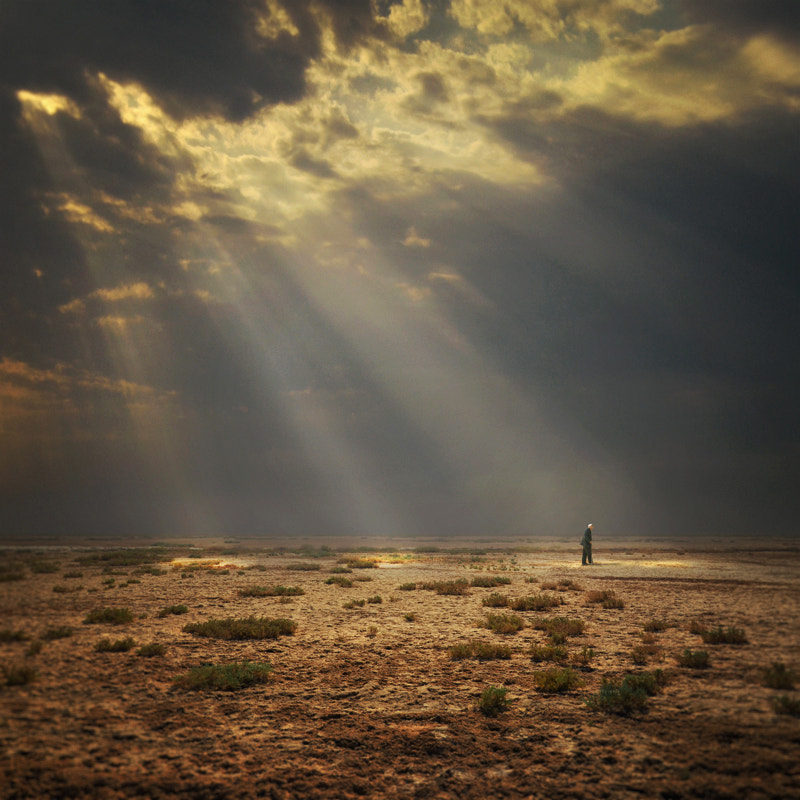 Photograph Hopeless by Hossein Zare on 500px