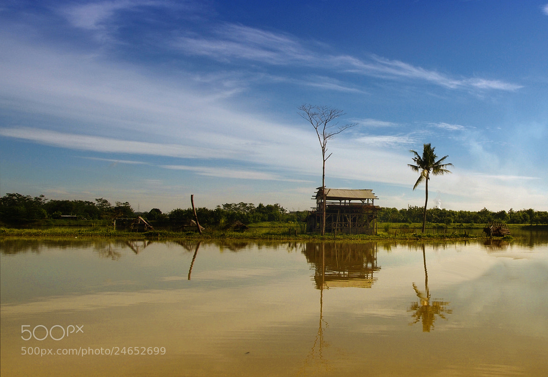Photograph Silent by Aditya Nugraha on 500px