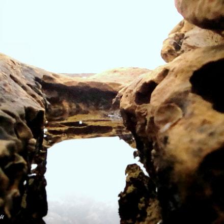 Small canyon, Sony DSC-W120