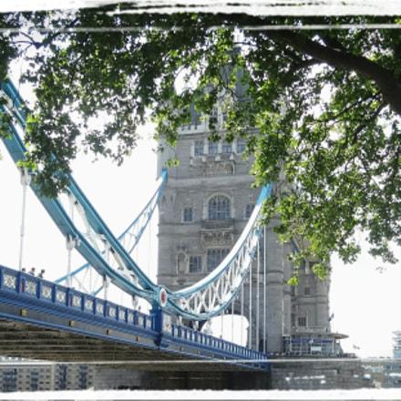 London Bridge, Sony DSC-HX10V