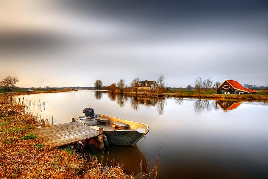 Photograph Tranquility by Iván Maigua on 500px