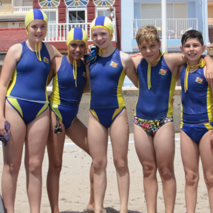 Campeonato Regional SOS CLM, Canon EOS 70D, Canon EF-S 55-250mm f/4-5.6 IS