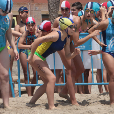 Campeonato Regional SOS CLM, Canon EOS 70D