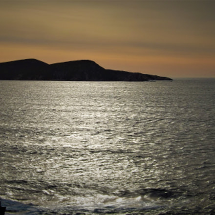 ocean sun, Fujifilm FinePix SL245