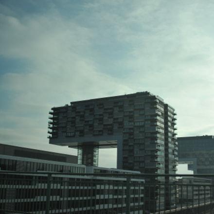 G-Buildings, Nikon D700, AF Zoom-Nikkor 35-70mm f/2.8D