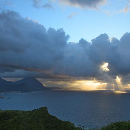 The last light finally, Canon EOS 7D, Sigma 18-250mm f/3.5-6.3 DC OS HSM