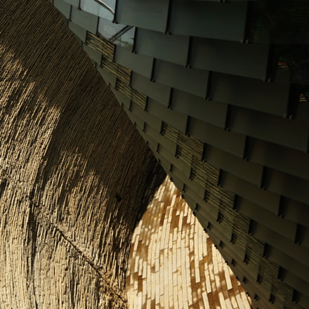 abstract architecture #10, Sony NEX-3, Sony E 18-55mm F3.5-5.6 OSS