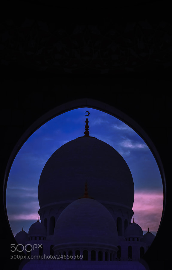 Photograph The Dome by julian john on 500px