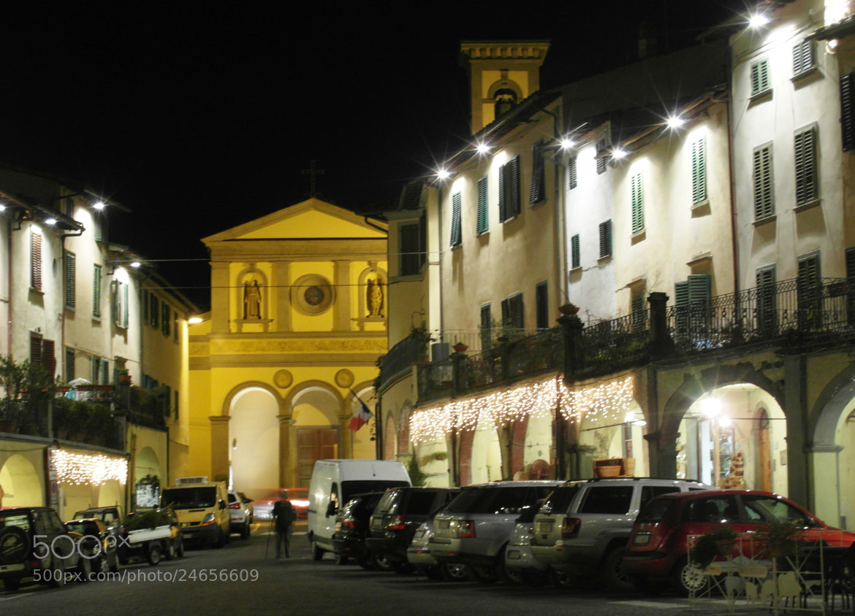 Photograph Greve in Chianti by AntonelloBerardi on 500px