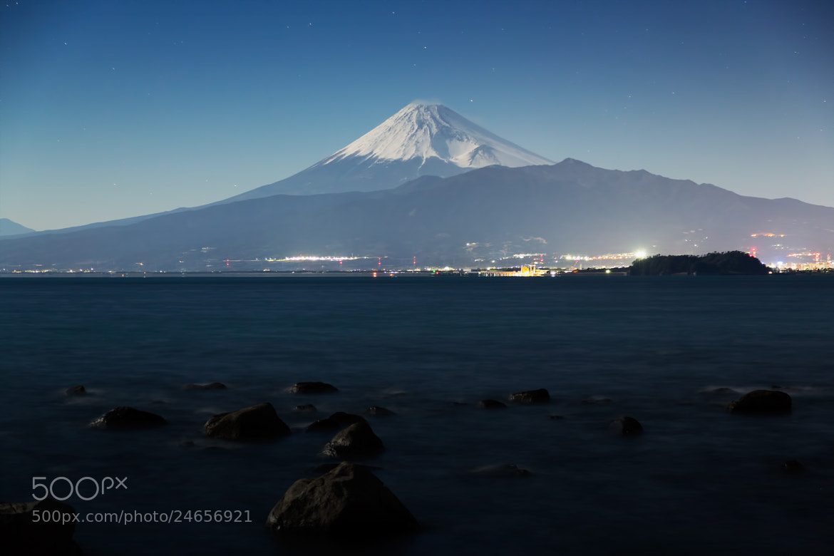 Photograph South side of Mt.Fuji by MIYAMOTO Y on 500px