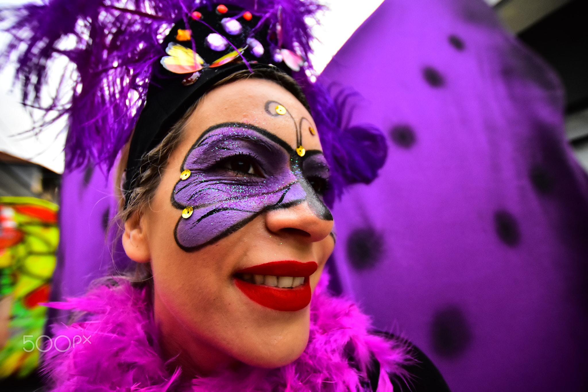 Carnival - VIII