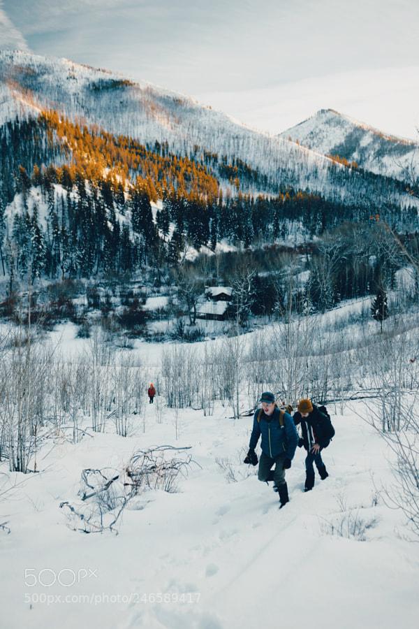 hike sun valley