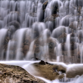Silky waterfall by Devid Strazzante (Devid75)) on 500px.com