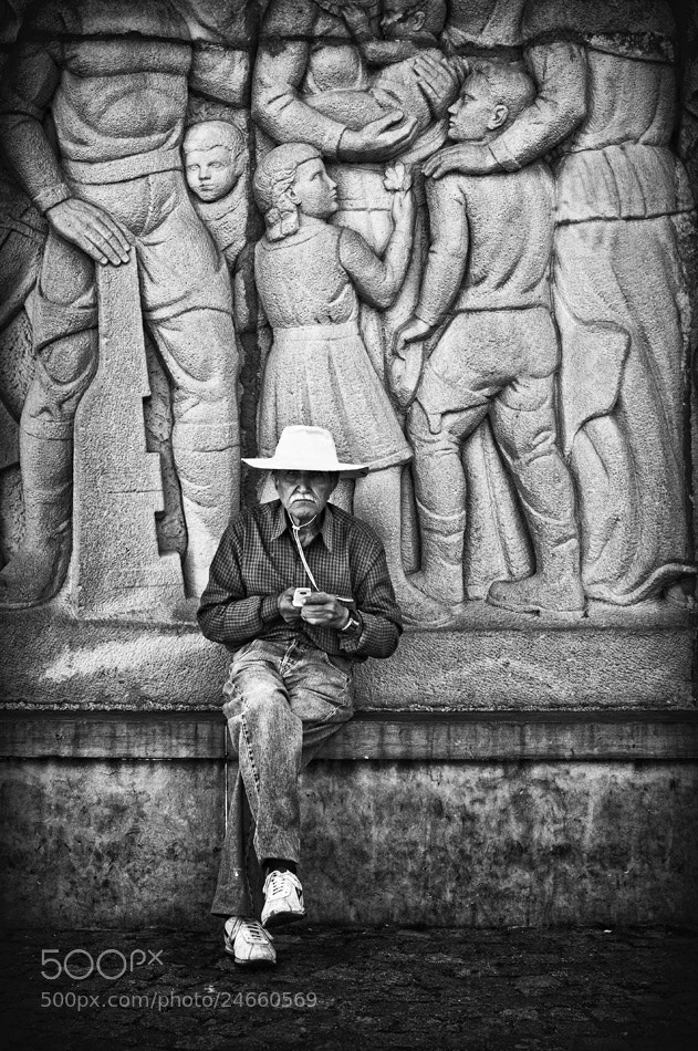 Photograph children of the revolution by Simon Ryngwelski on 500px
