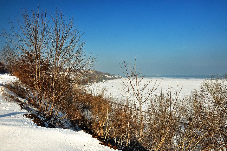 Photograph Amazing winter by Yuriy Kornyukov on 500px