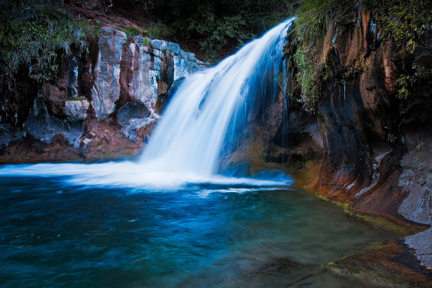 Photograph Fossil Creek by Dee Nichols on 500px