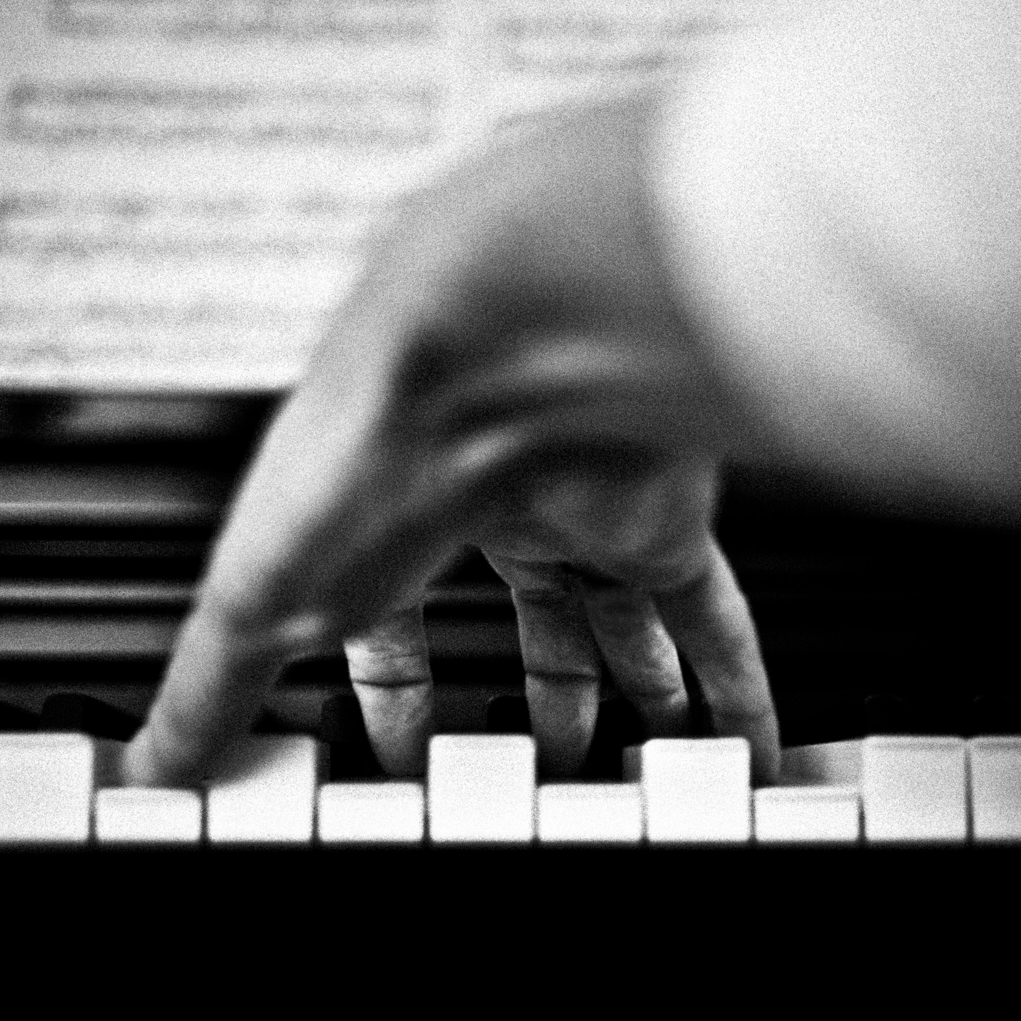 Photograph Le pianiste by Benoit COURTI on 500px