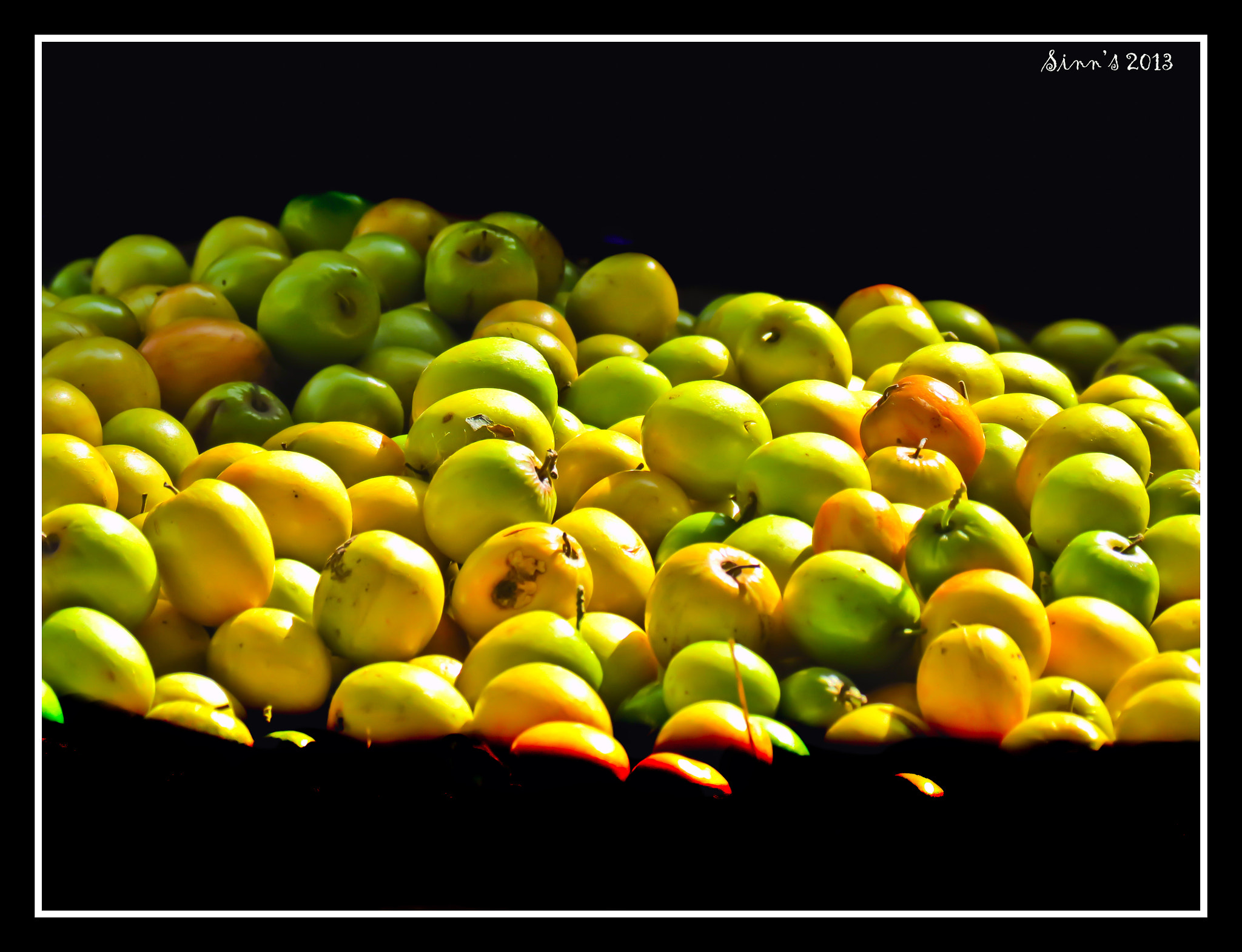Photograph Sweet Green by Sinu Nair on 500px