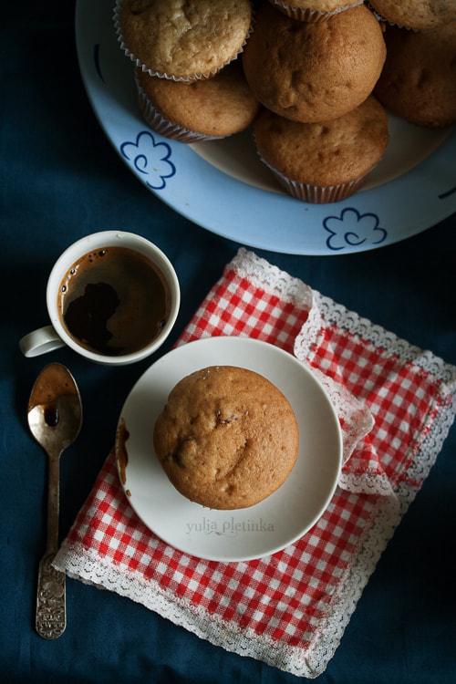 Photograph more muffins? by Yulia Pletinka on 500px