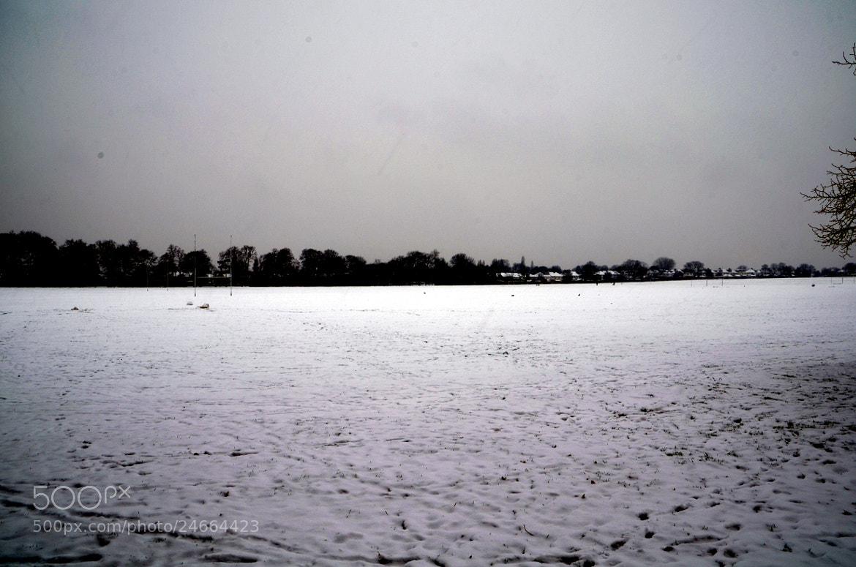 Photograph Gunnesburry park by Marcio Atouguia on 500px