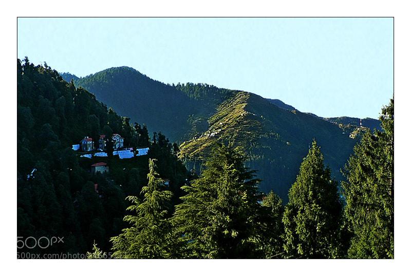 Photograph Himachal Pradesh Tourist Attractions by HimachalPradeshTouristsAttractions on 500px