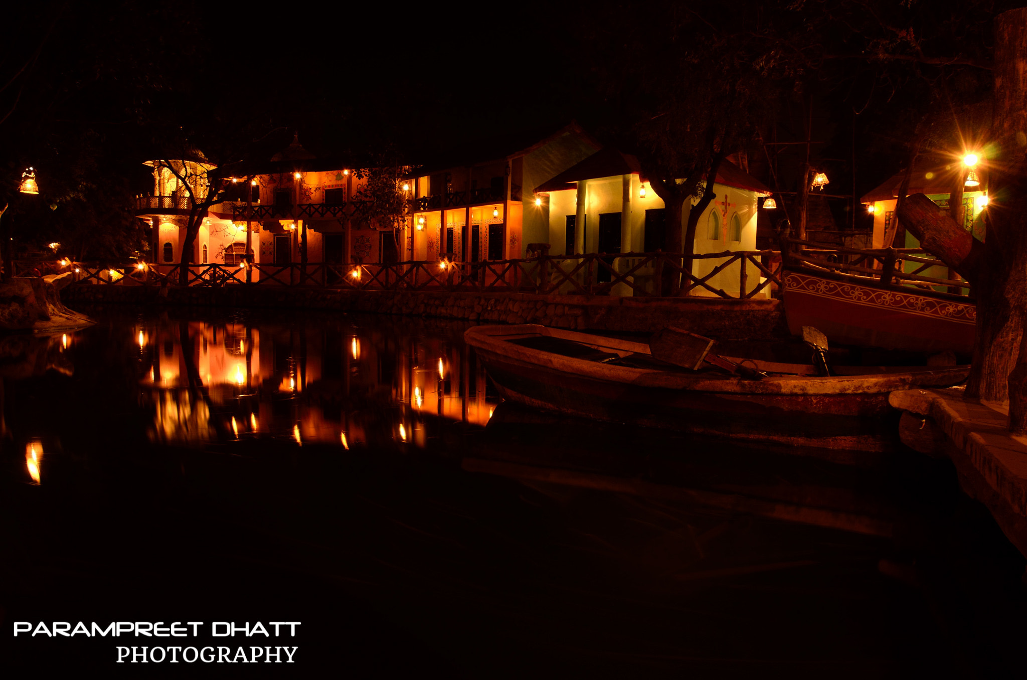 Photograph Reflections by Parampreet Dhatt on 500px