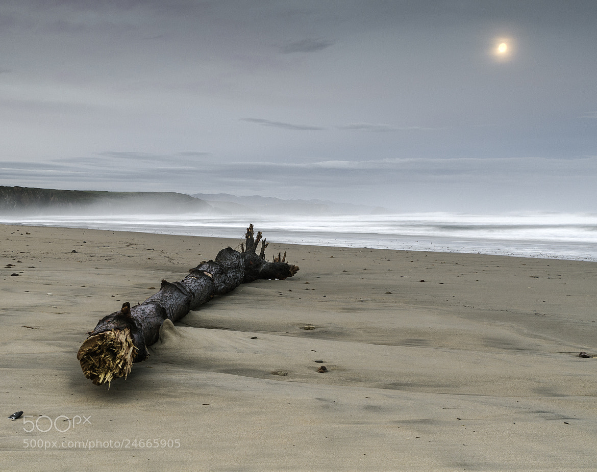 Photograph Xago Beach by David Robles  on 500px