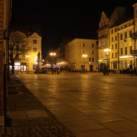 Oldtown, Canon EOS 100D, Canon EF-S 18-55mm f/3.5-5.6 IS STM