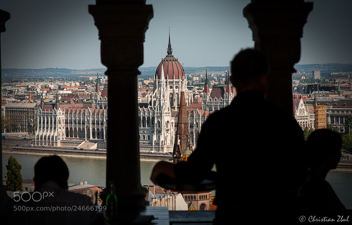 Photograph The parliament of Hungary! by Christian Zbul  on 500px