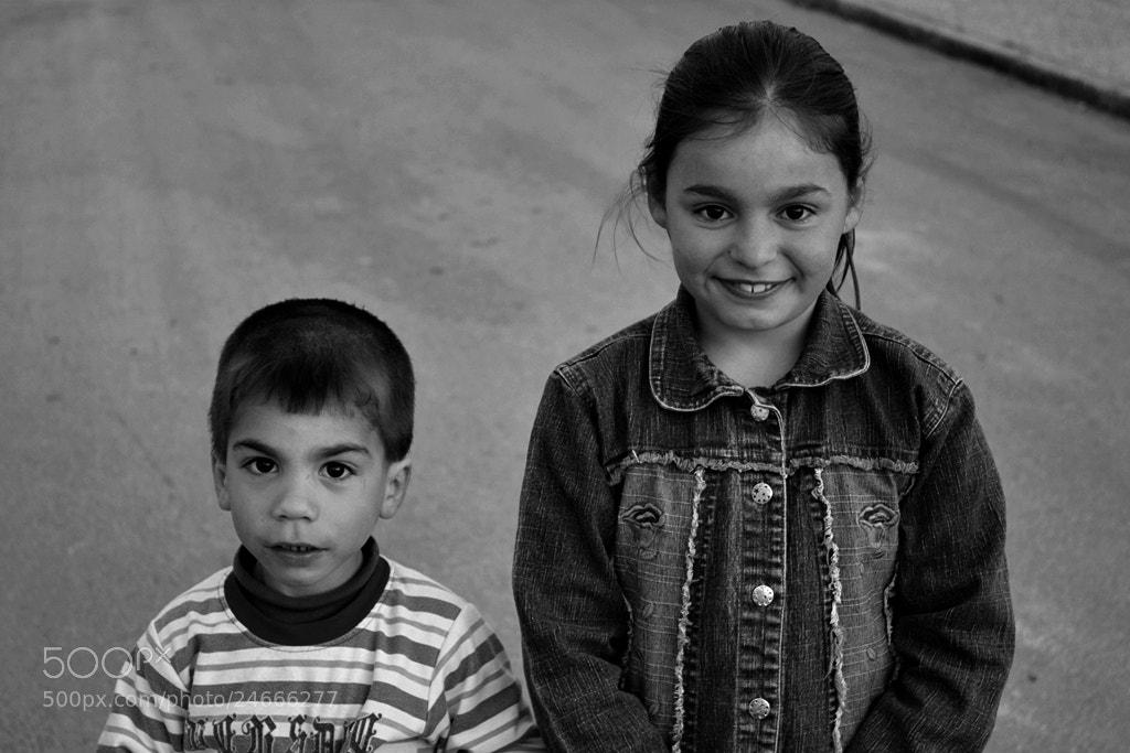 Photograph Children by Marta Gámez Medina on 500px