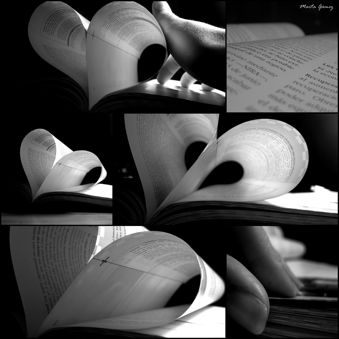 Photograph Love Letters  by Marta Gámez Medina on 500px