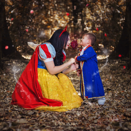 Snow White and Le Petit Prince