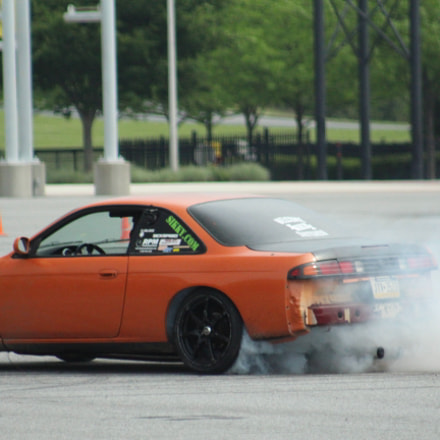 Drift, Canon EOS REBEL T5, Canon EF 75-300mm f/4-5.6 USM