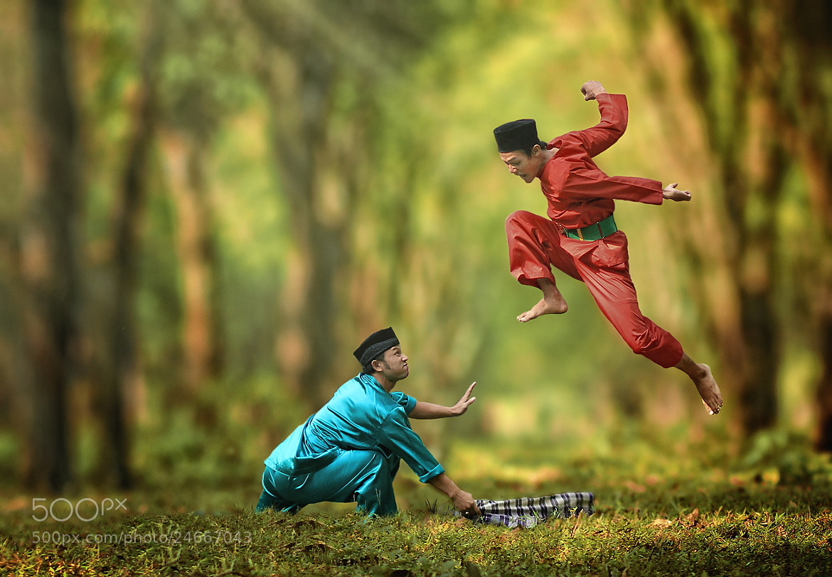 Photograph Fighting by Herman Damar on 500px