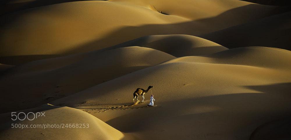 Photograph UntitledBeauty of the place by Adeeb Alani on 500px