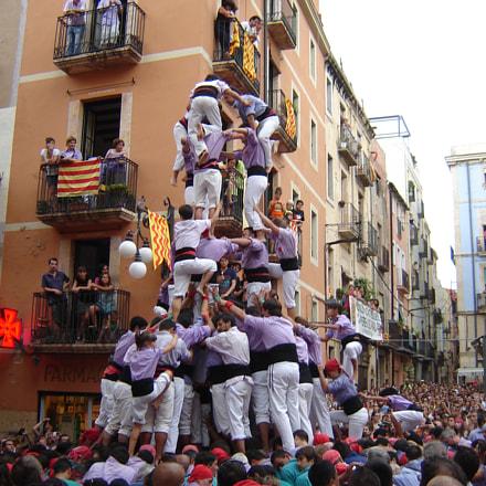 Spain, Sony DSC-S90