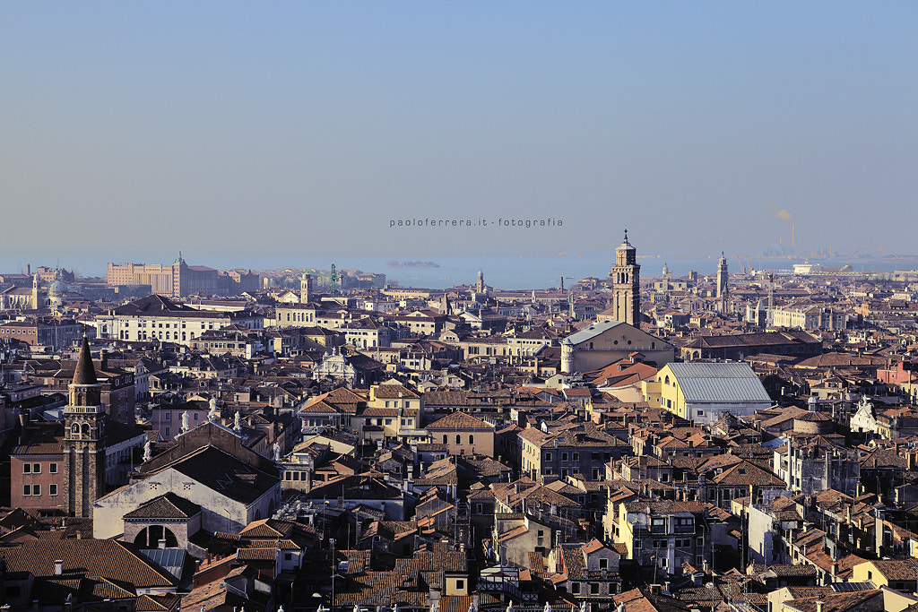 Photograph Venice by Paolo Ferrera on 500px
