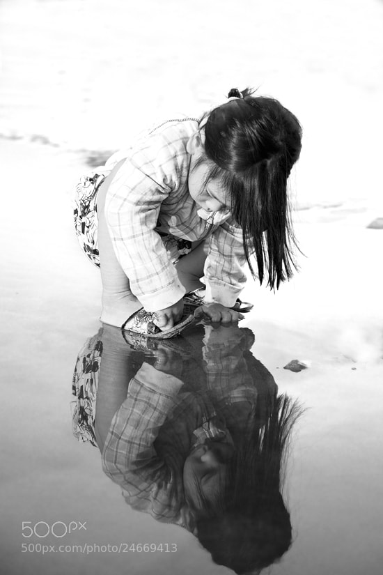 Photograph Reflected by Vien Dong on 500px