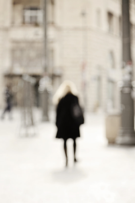 Photograph Blurry mood (7) by Viviane Nathan on 500px