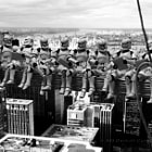 ������, ������: 272365 | Troopers atop a Skyscraper