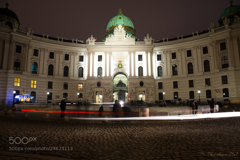 Photograph Vienna! by Christian Zbul  on 500px