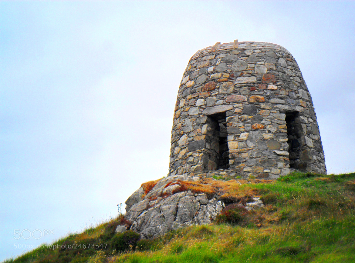 Photograph Cairn (Memorial - Isle of Lewis, Outer Hebrides) by Jemma Brannigan on 500px
