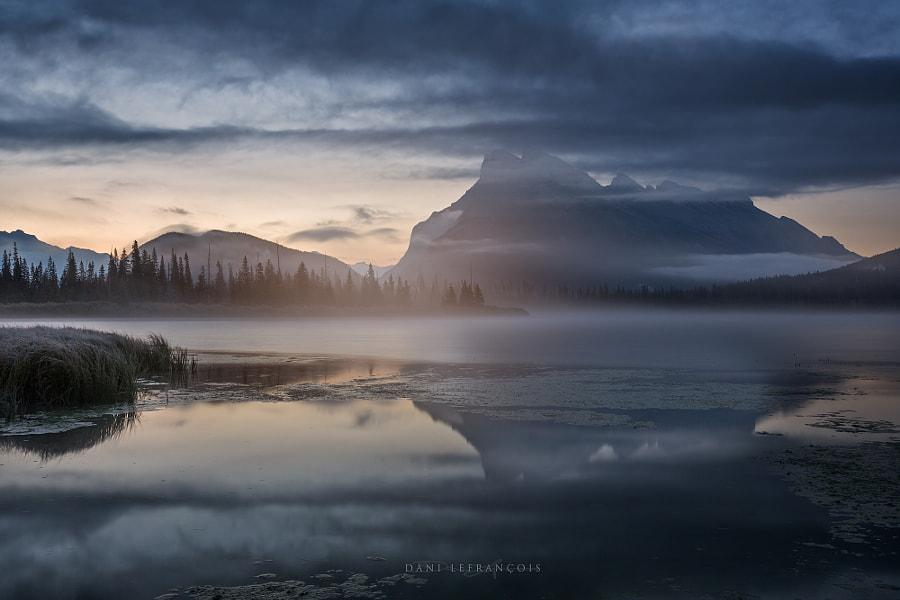 Mountain Mist by dani lefrancois on 500px.com
