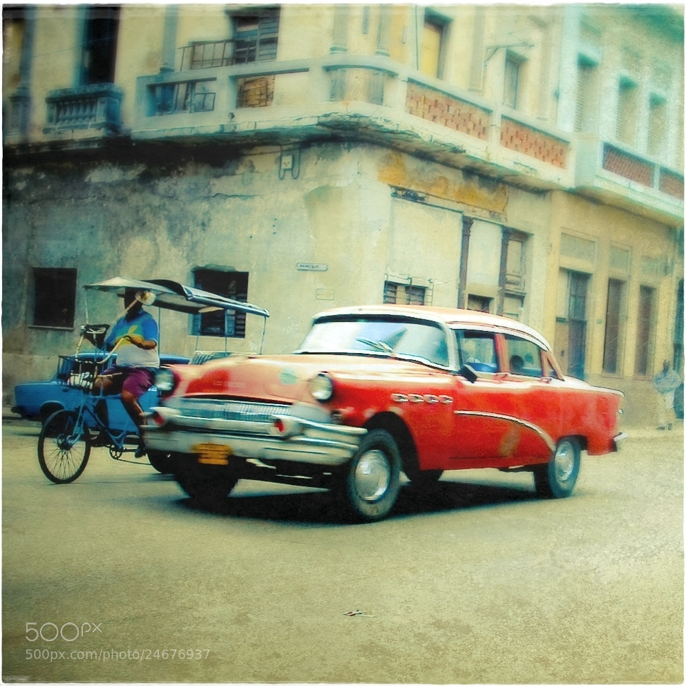 Photograph La Habana by Luis Mariano González on 500px