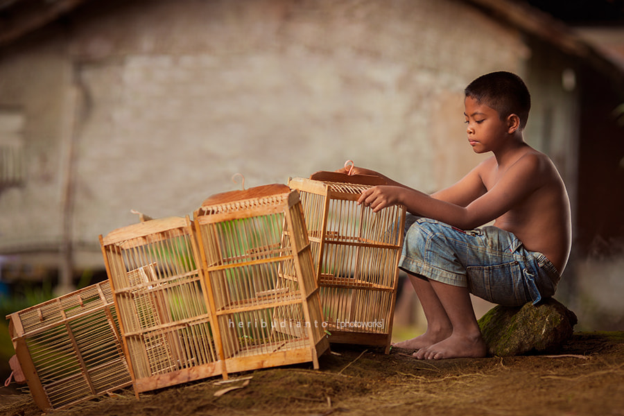 Photograph ??? by Heri Budianto on 500px