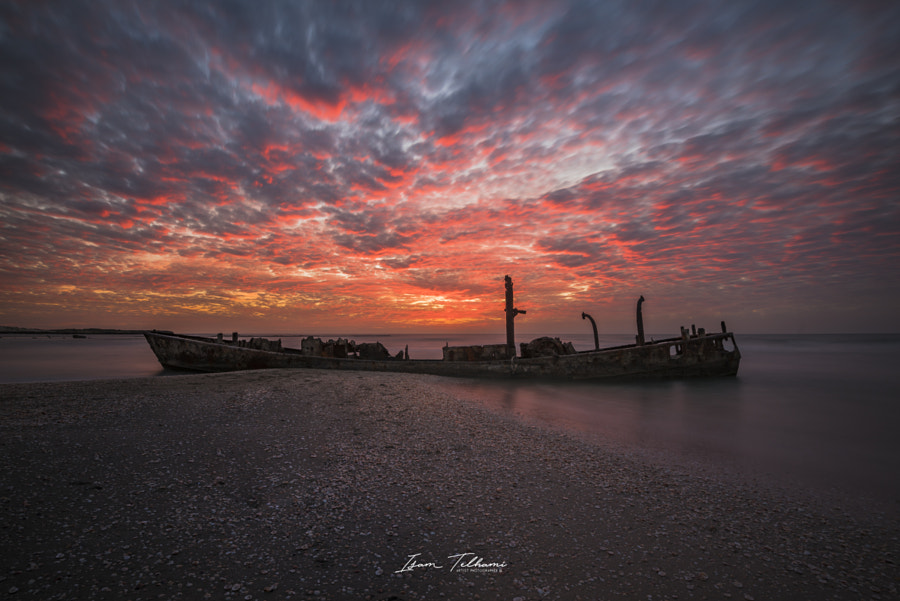 Color Sky by Isam Telhami on 500px.com