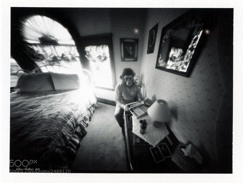 Photograph Self Portrait by Dan Bolton on 500px